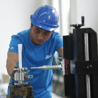 Marking Activities at our manufacturing plant in Shanghai, China
