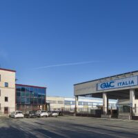 GWC Italia S.p.A. – The Headquarters in Trezzo sull'Adda (Milan), Italy